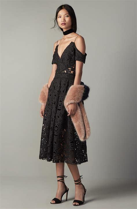 dress spotlight     black  fall