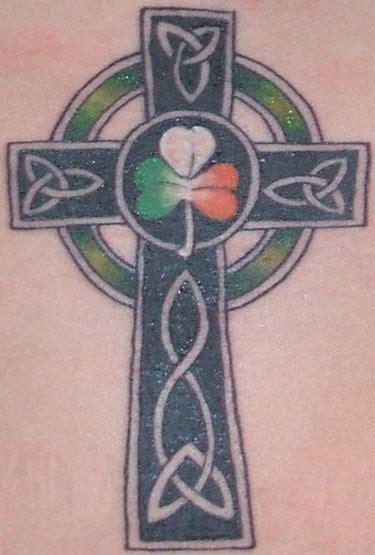 small celtic cross tattoo best 25 celtic cross tattoos ideas on celtic