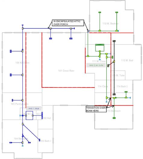 hvac design lg squared archi techs