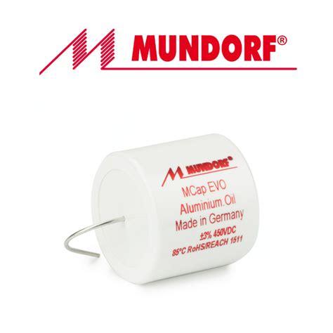 mundorf evo capacitor review mundorf mcap evo 4 7uf 450v
