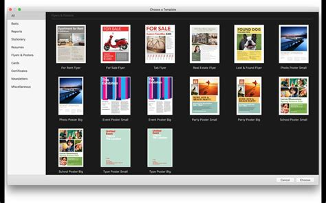 apple pages booklet template aplicaciones imprescindibles para nuevos usuarios de mac