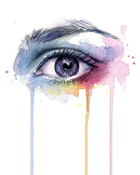 watercolor eyeshadow tutorial best 25 watercolor eyes ideas on pinterest watercolor