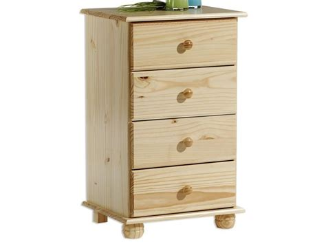 Commode Apothicaire Conforama by Chiffonnier Commode Apothicaire 4 Tiroirs Pin Massif