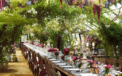 Wedding Venues in Surrey, South East   Petersham Nurseries