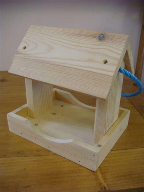 Handmade Woodworking - wooden bird feeder handmade in norfolk bh008 ebay 12