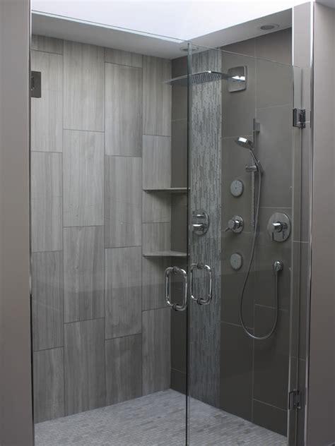 bathroom tile vertical stripe shower tile patterns on pinterest shower tile designs