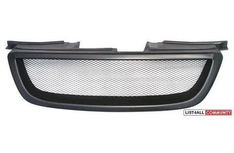 List Bumper Front Grille Ayla selling a brand new grill for nissan altima 02 03 04 front bumper mesh mikejai99 list4all
