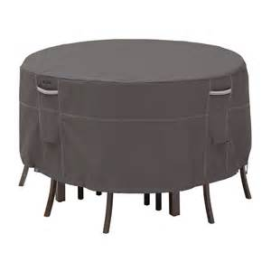 Patio Table Accessories Classic Accessories Covers Ravenna Patio Furniture Set Covers Patio Table And Chair Cover Bistro