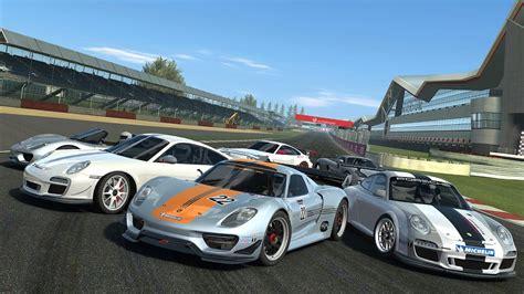 real racing 3 review visually jaw dropping free