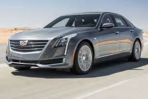 Cadillac Models Cadillac Ct6 Reviews Research New Used Models Motor Trend