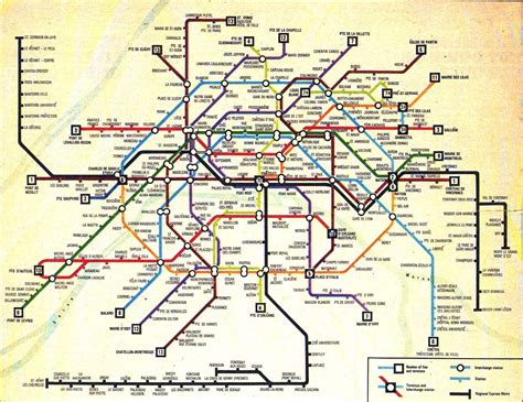 map stations metro rer trains in new zone