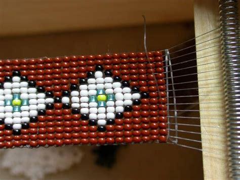 bead weaving loom patterns loom beading indian bead weaving patterns chain weaving