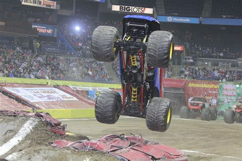 monster truck jam columbus ohio 100 monster truck show ohio monster jam photos