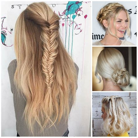 hairstyles 2017 plaits hairstyles with plait hairstyles ideas