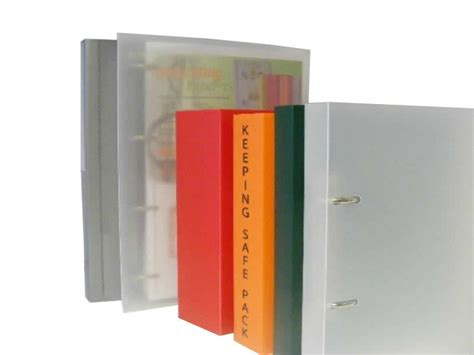 Binder Printing Custom A5 20 Ring Crable Stationery presenting binders quality ring binders and bound