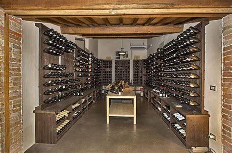 arredamento per cantine di vino progettazione arredi per cantine pasquini marino