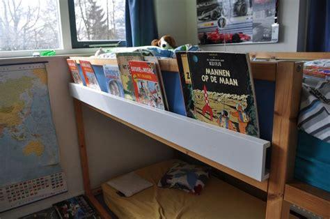ikea hack bed bridge bookcase 68 best loft beds images on pinterest baby room bed