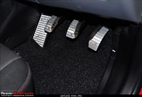 3m Car Mat by 3m Nomad Foot Mats Product Review Team Bhp