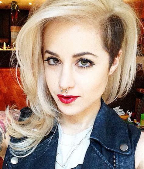 carah faye carah faye charnow hair steal her style