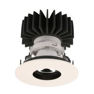 Lu Emergency Downlight pin led downlight retail led lighting