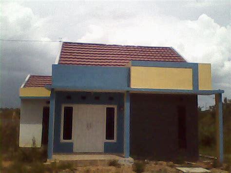 rumah dijual  jual cepat  murah rumah  banjarbaru