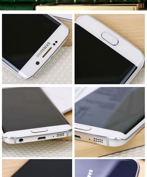 Ipaxy Samsung S7 Flat G9250 refurbished samsung phones samsung galaxy s6 edge factory