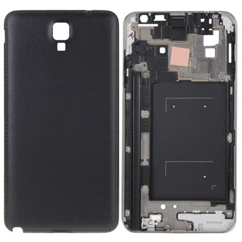 Kaca Lcd Samsung Galaxy Note 3 Neo N7505 Original housing cover replacement front housing lcd frame