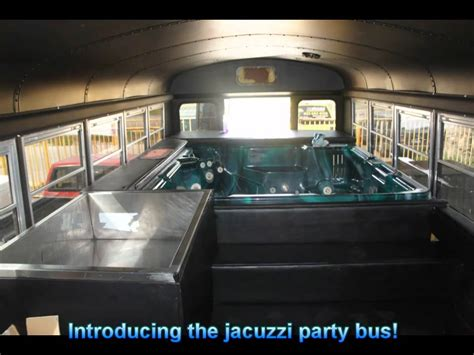 lamborghini limo with tub introducing the