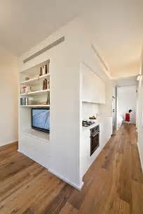 Tiny Appartment by 30 Best Small Apartment Design Ideas Freshome