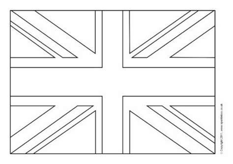 coloring page union jack flag union flag colouring sheets sb4544 sparklebox