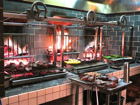 Resturant Grill by The Cult Favorite Wood Fired Grills Taking The Restaurant