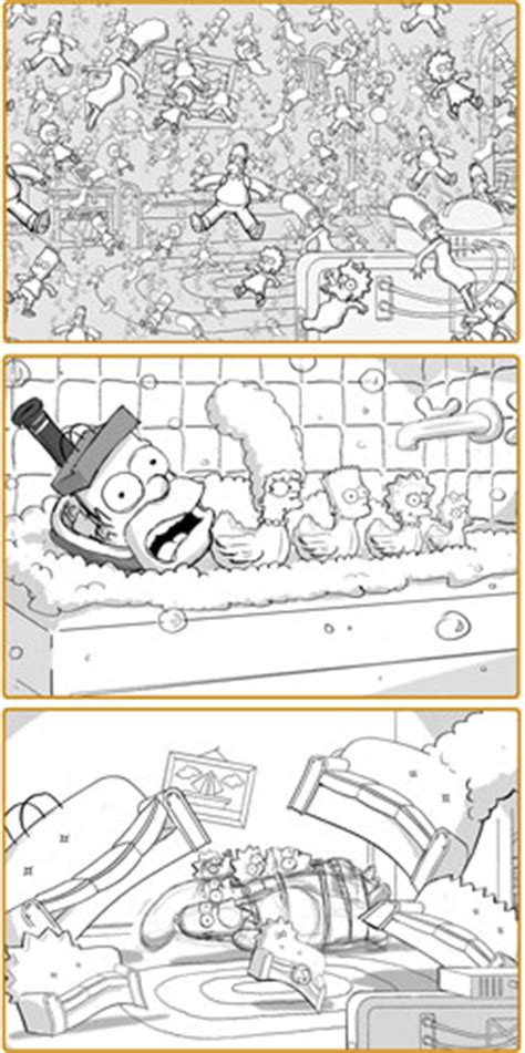 the simpsons couch gag contest simpsons couch gag contest winner l7 world