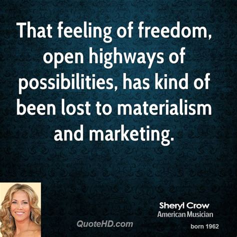 Wont Need Sheryl Crows Help by Sheryl Quotes Quotesgram