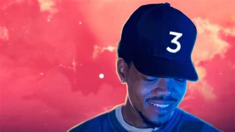 coloring book album chance goes nuts chance the rapper s new mixtape