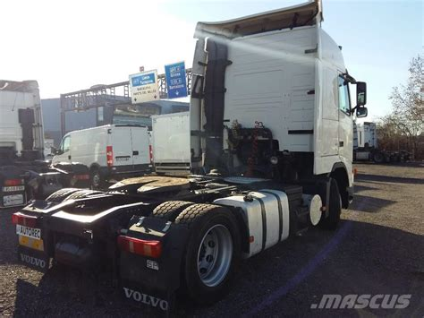 tractor volvo used volvo fh12 460 tractor units year 2006 price