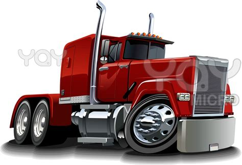 custom semi truck drawings www pixshark com images