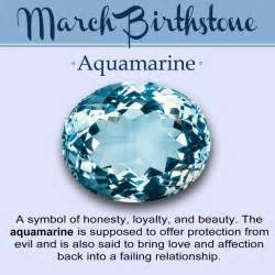 march birthstone color birthstone for march meaning color and jewelry