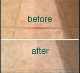 Vinegar Cleaning Tile Floors by How To Clean Tile Floors With Vinegar And Baking Soda