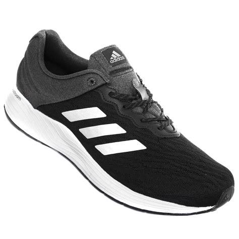 imagenes de tenis adidas con camara tenis adidas fluidcloud negro y gris