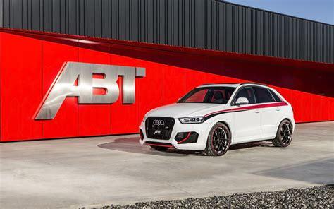 Audi Q3 Rs Abt by 2014 Abt Audi Rs Q3 Wallpaper Hd Car Wallpapers Id 4671