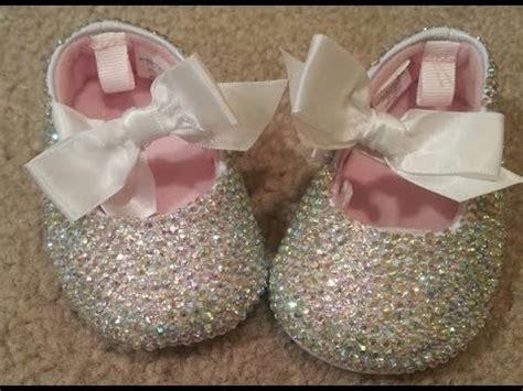 decorar zapatos con perlas modernos zapatitos y balerinas bling bling decorados con