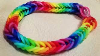 rainbow loom page crafts