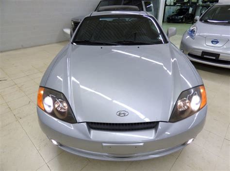 used hyundai tiburon gt 2003 used hyundai tiburon gt at luxury automax serving