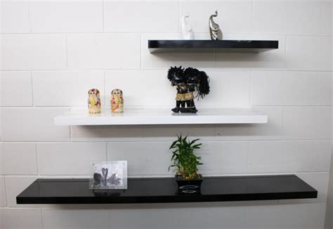 decorative floating wall shelf grabone nz