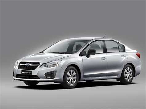 subaru uae subaru impreza 2014 1 6l in uae new car prices specs