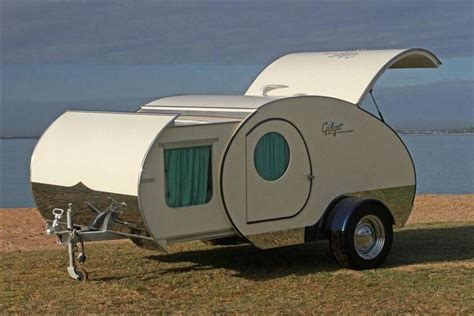 Gidget Teardrop Trailer by