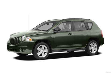 Jeep Compass Issues What Engine Is In A 2007 Jeep Compass