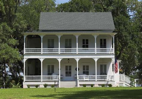 southern homes house plans