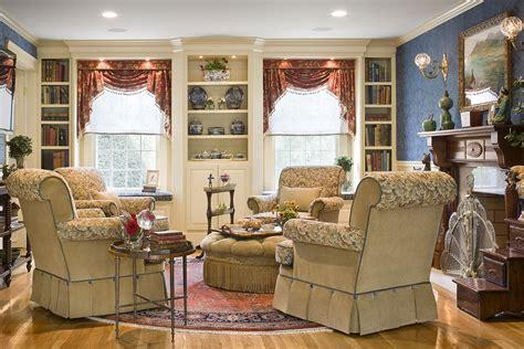 traditional english living room gallery boston design
