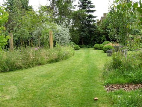 meadow garden in hadley green country garden london by amanda broughton garden design